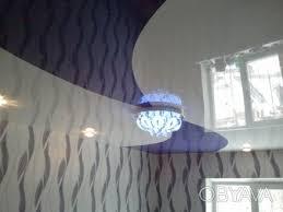 Криволинейные потолки
