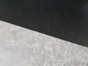 Бесщелевой натяжной потолок